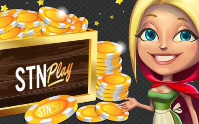 STN Play
